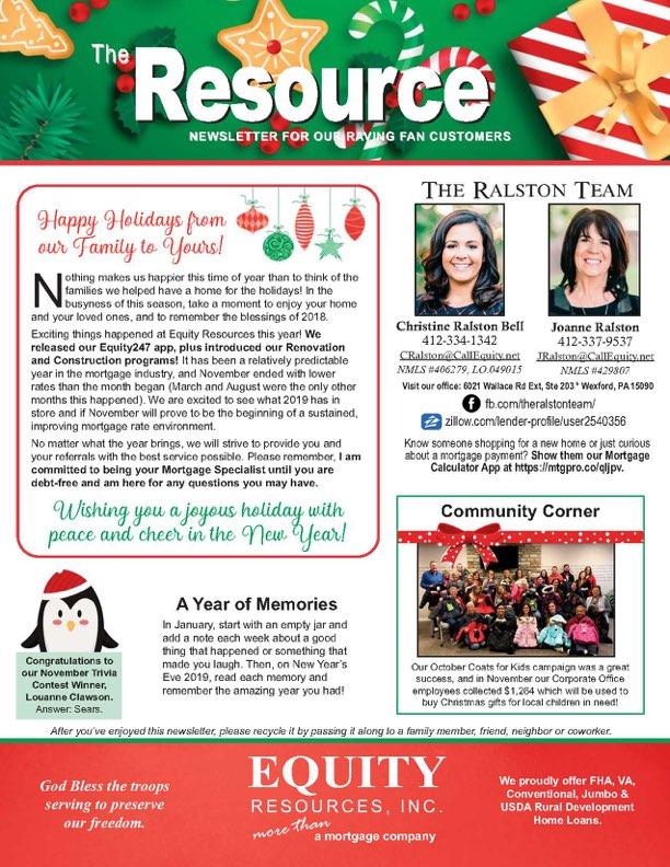 December Newsletter_Page_1